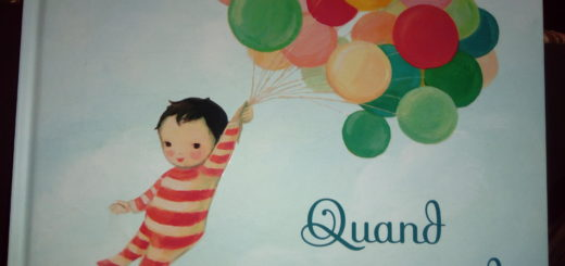 livre amour enfants