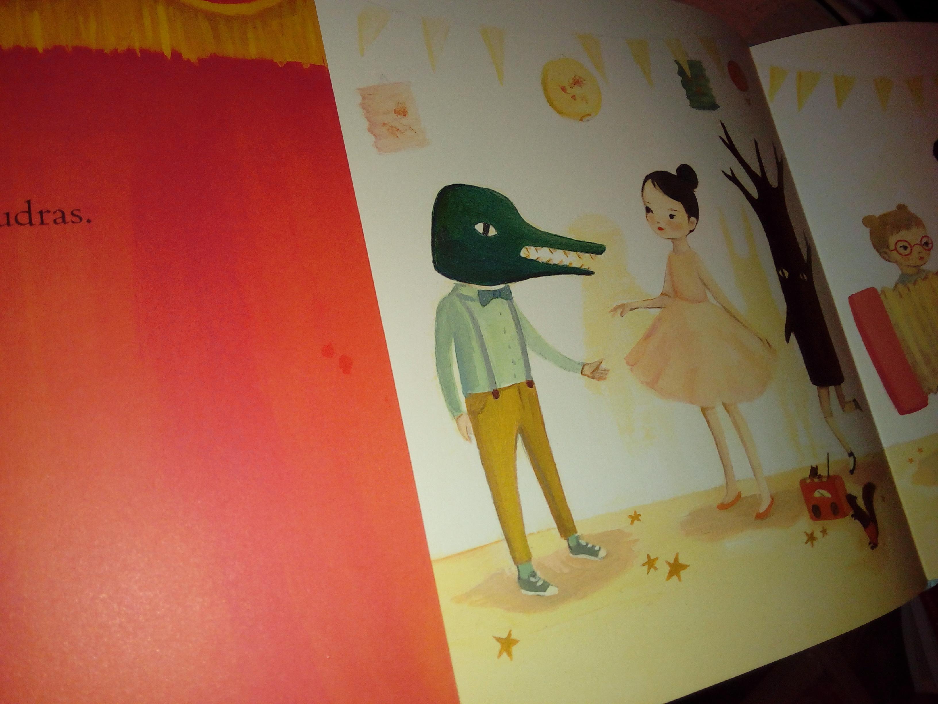 livre montrer amour enfants