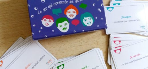 cartes psychologie positive famille