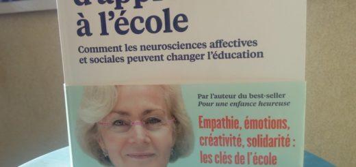 chronique heureux apprendre école