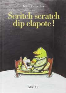 livre sommeil enfants