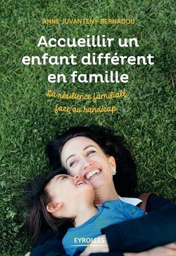 accueillir enfant différent famille