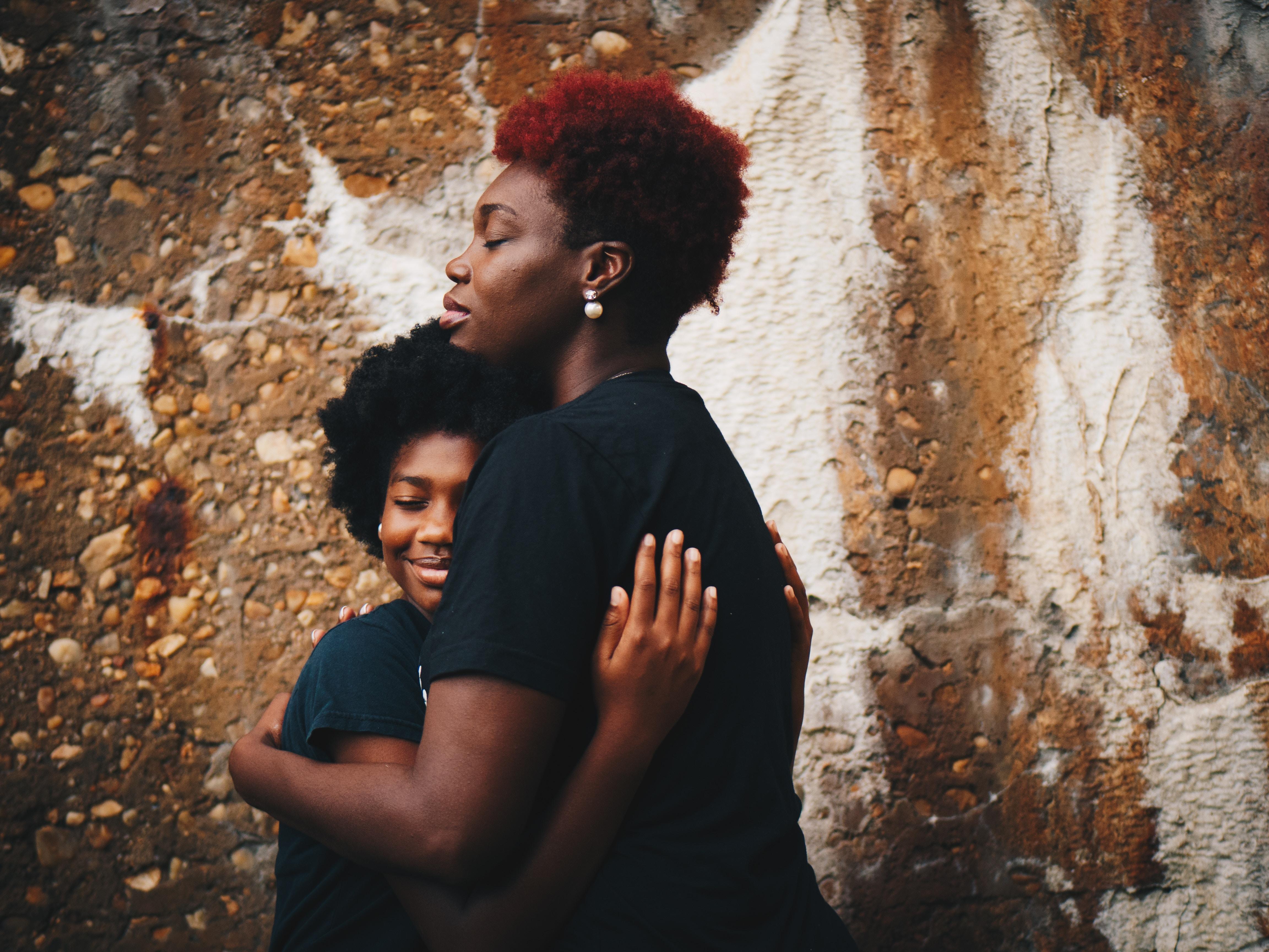 5 langages amour enfant