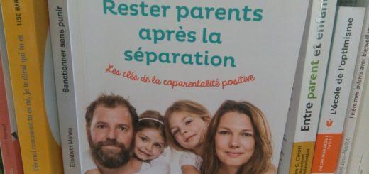 parentalité positive séparation