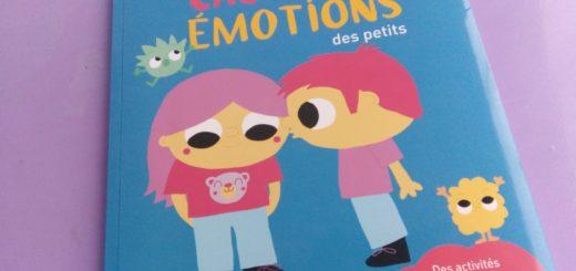 vie émotions petits