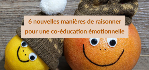 co éducation émotionnelle