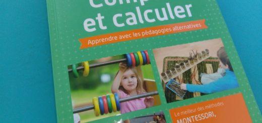 Compter et calculer avec les pédagogies alternatives