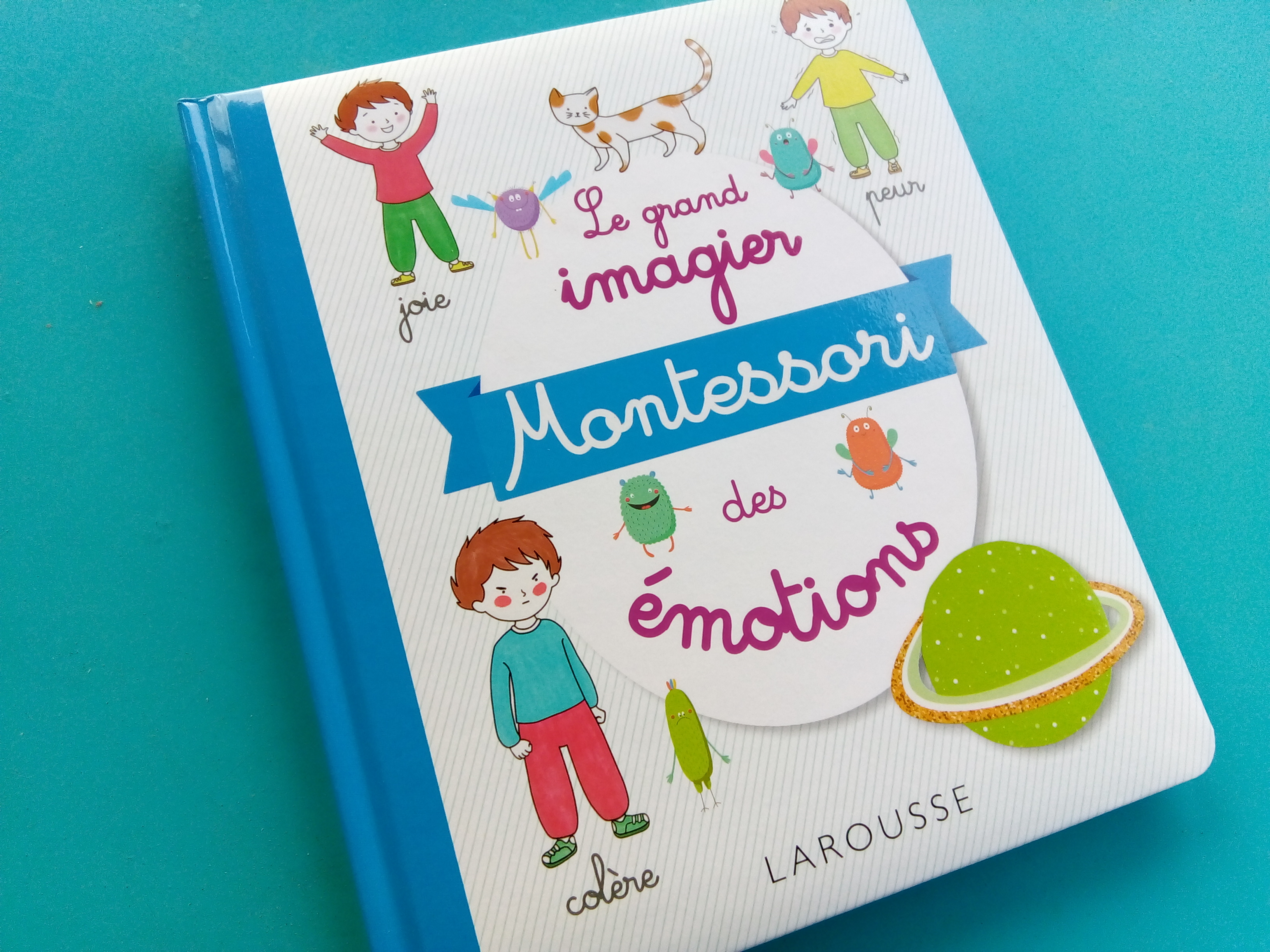 grand imagier des émotions enfants
