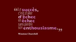 succes et echec