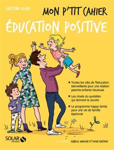 petit cahier éducation positive