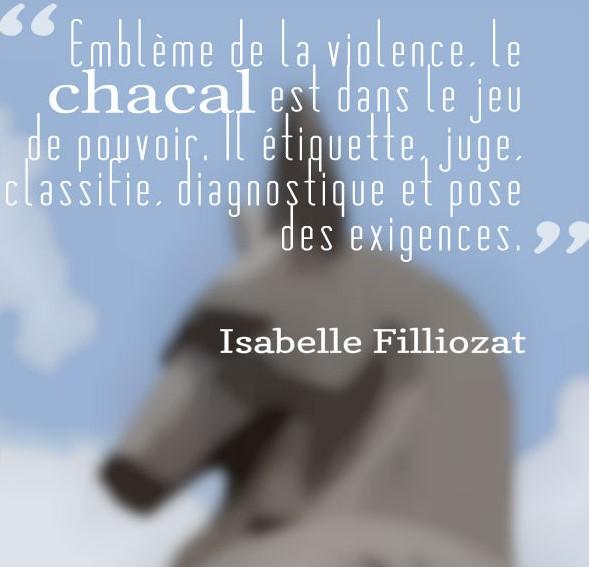 communication non violente chacal