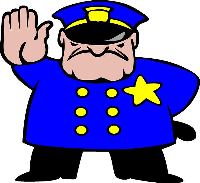peur du gendarme et éducation positive