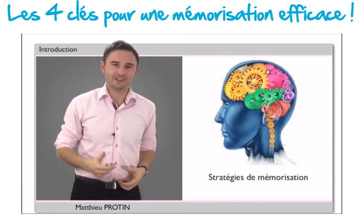 4 clés pour une mémorisation efficace par association d'images mentales