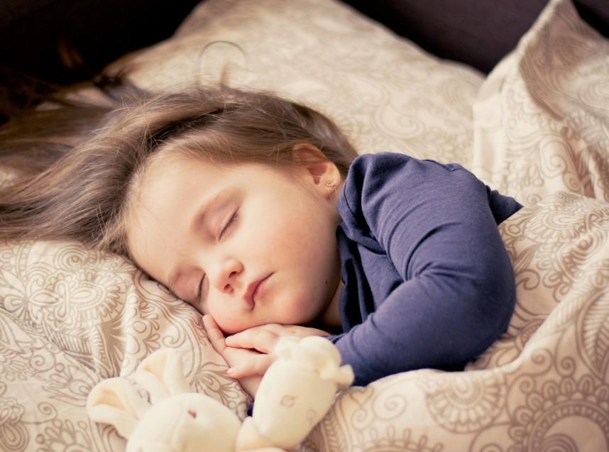 sommeil enfants