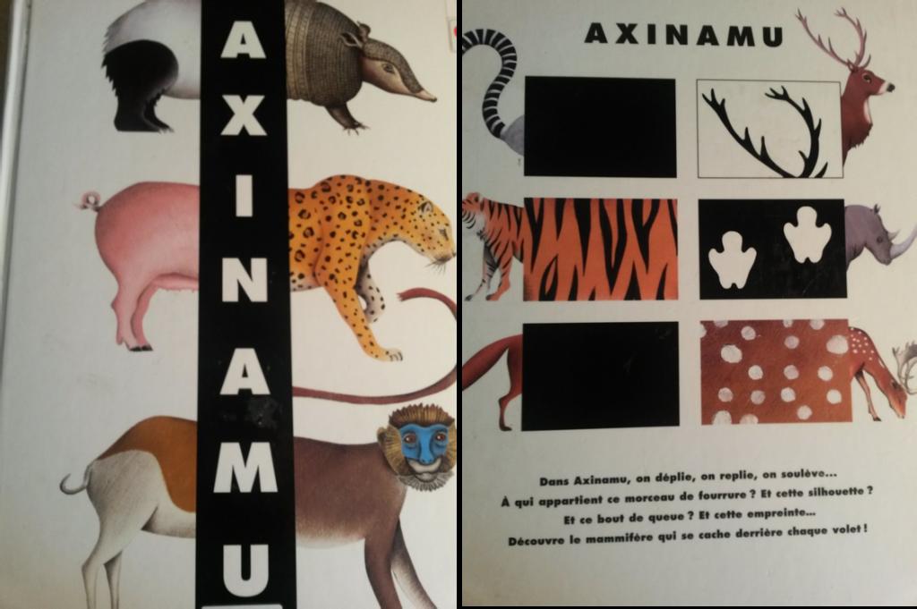 axinamu livre animaux