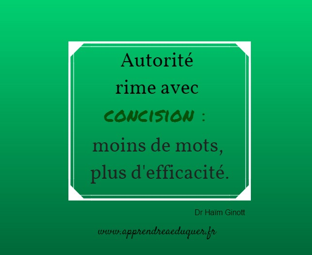 citation éducation positive