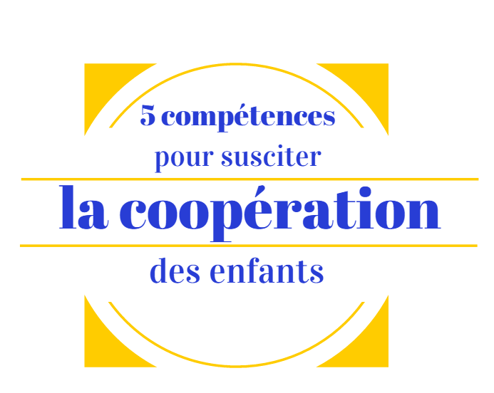 coopération enfants