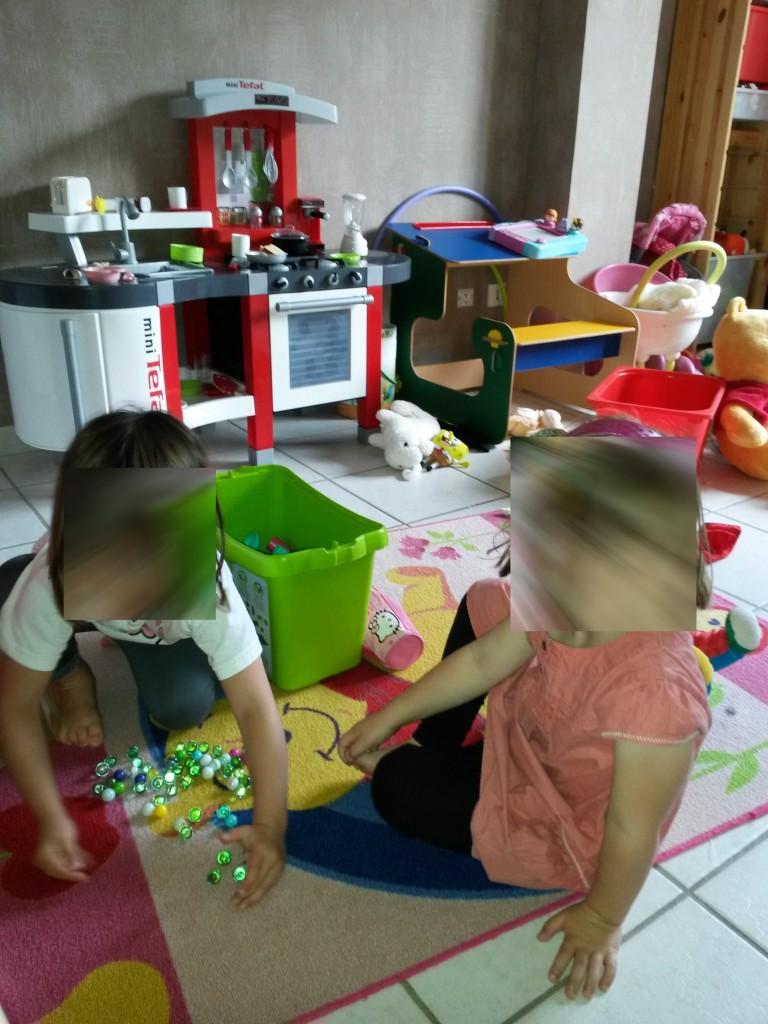 ranger chambre enfant