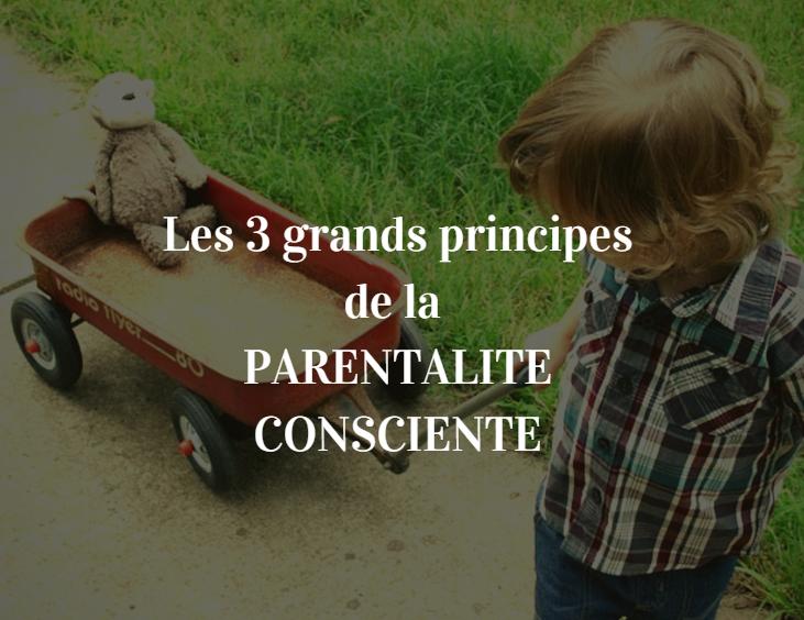 parentalité consciente