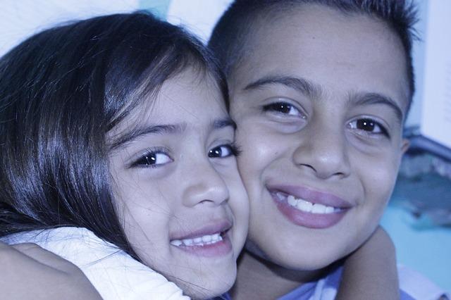 dispute entre frère et soeur