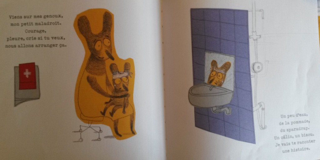 petit maladroit un livre pour les enfants maladroits