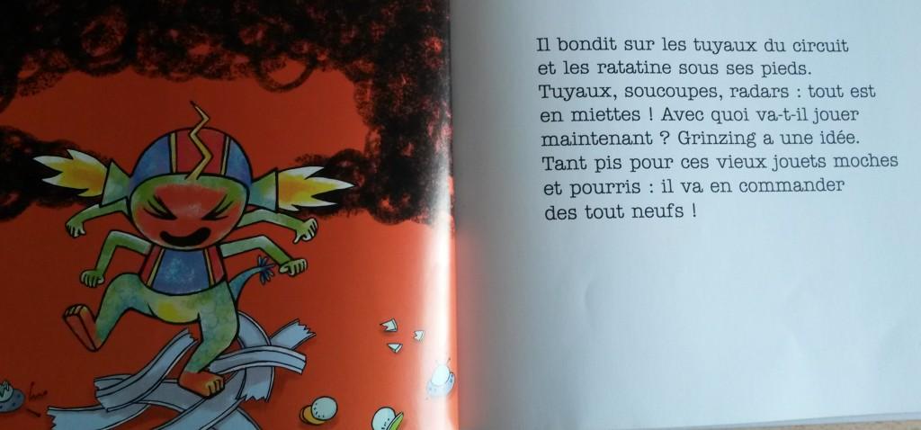 livre colère enfant