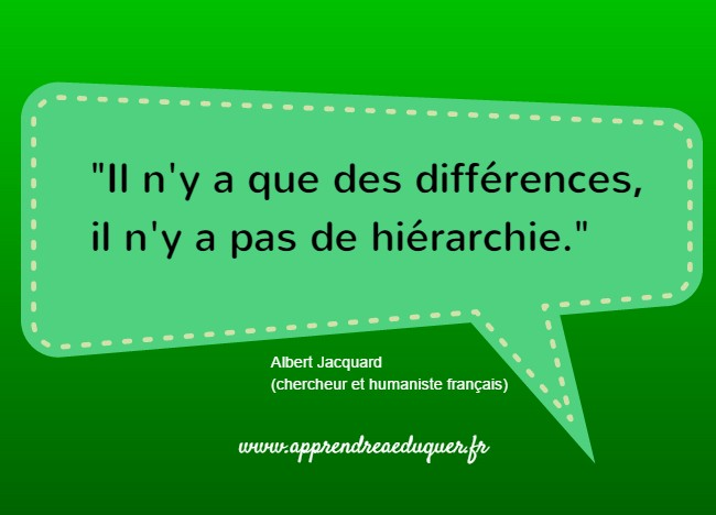 citation albert jacquard