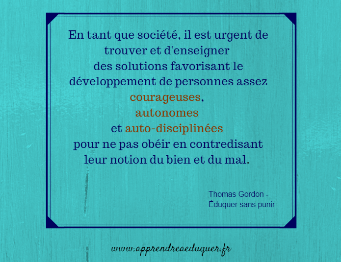 50 Citations Inspirantes Sur L éducation Positive