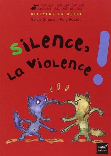 silence la violence