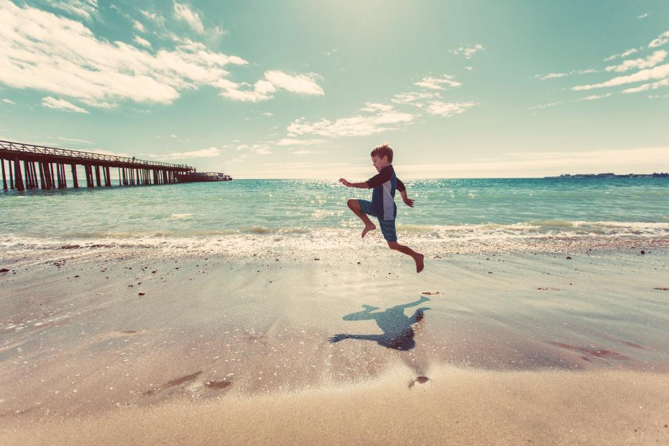 renforcer l'estime de soi des enfants
