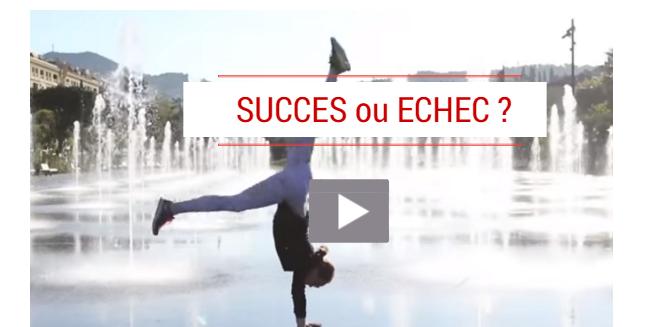succès ou échec