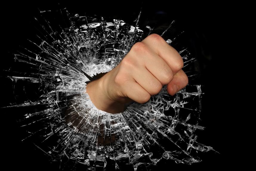 colère communication non violente