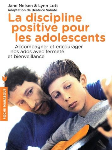 discipline positive adolescent
