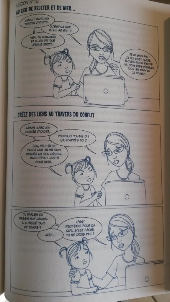 Extrait du livre Le cerveau de votre enfant