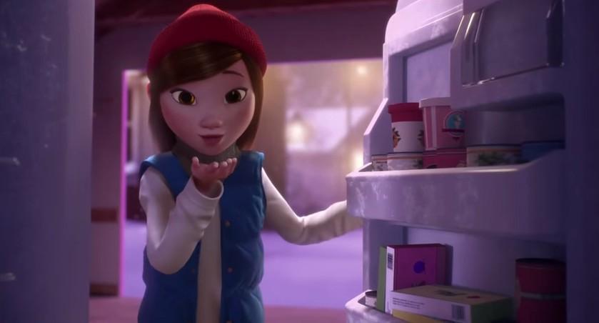 film animation bonheur enfants