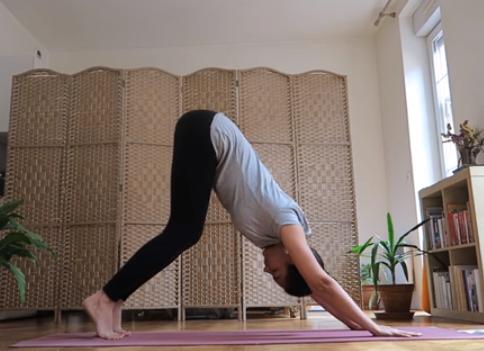 yoga réveil