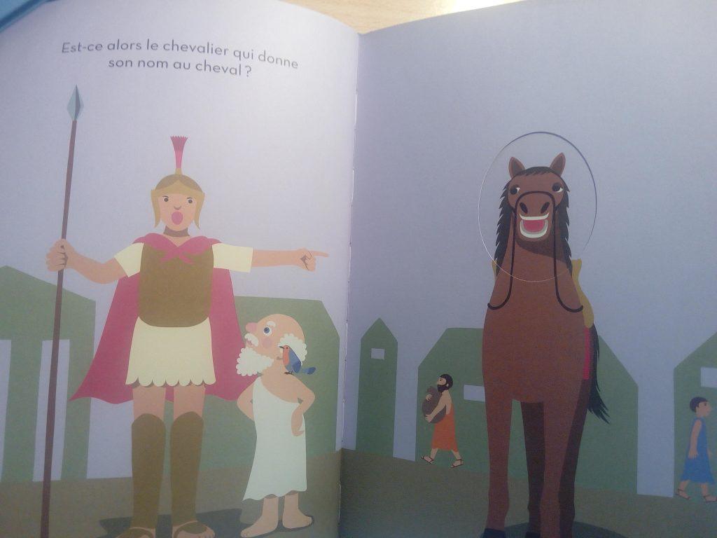 livre philosophie enfants