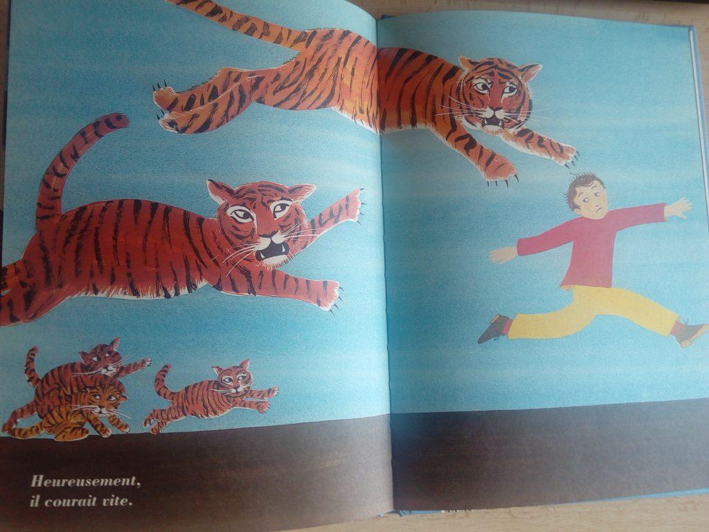 livre enfant heureusement