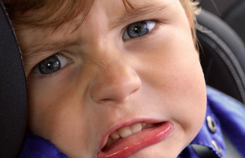comment dire non aux enfants éducation positive