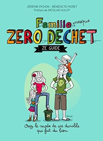 famille zéro déchet