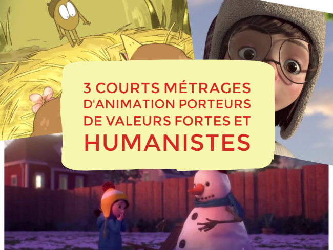 films valeurs humanistes