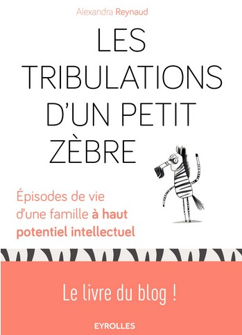 tribulations d'un petit zèbre