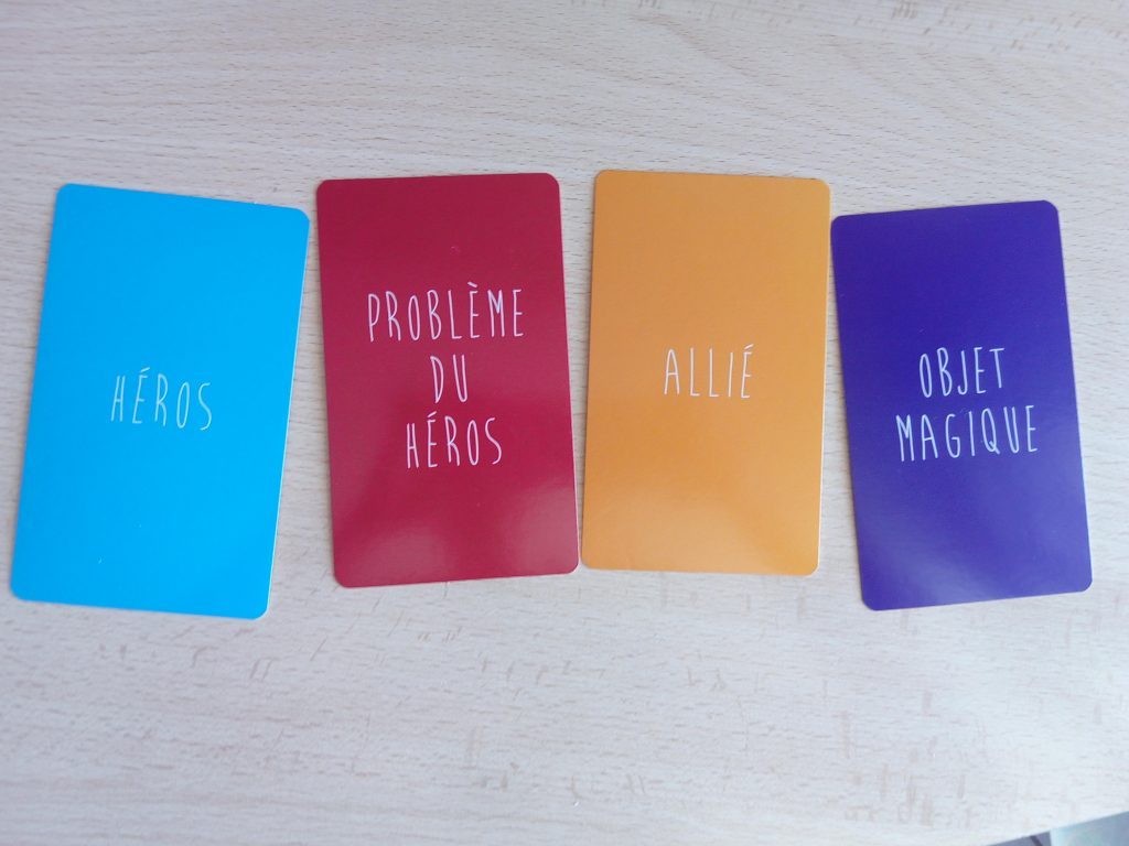 cartes créatives enfants