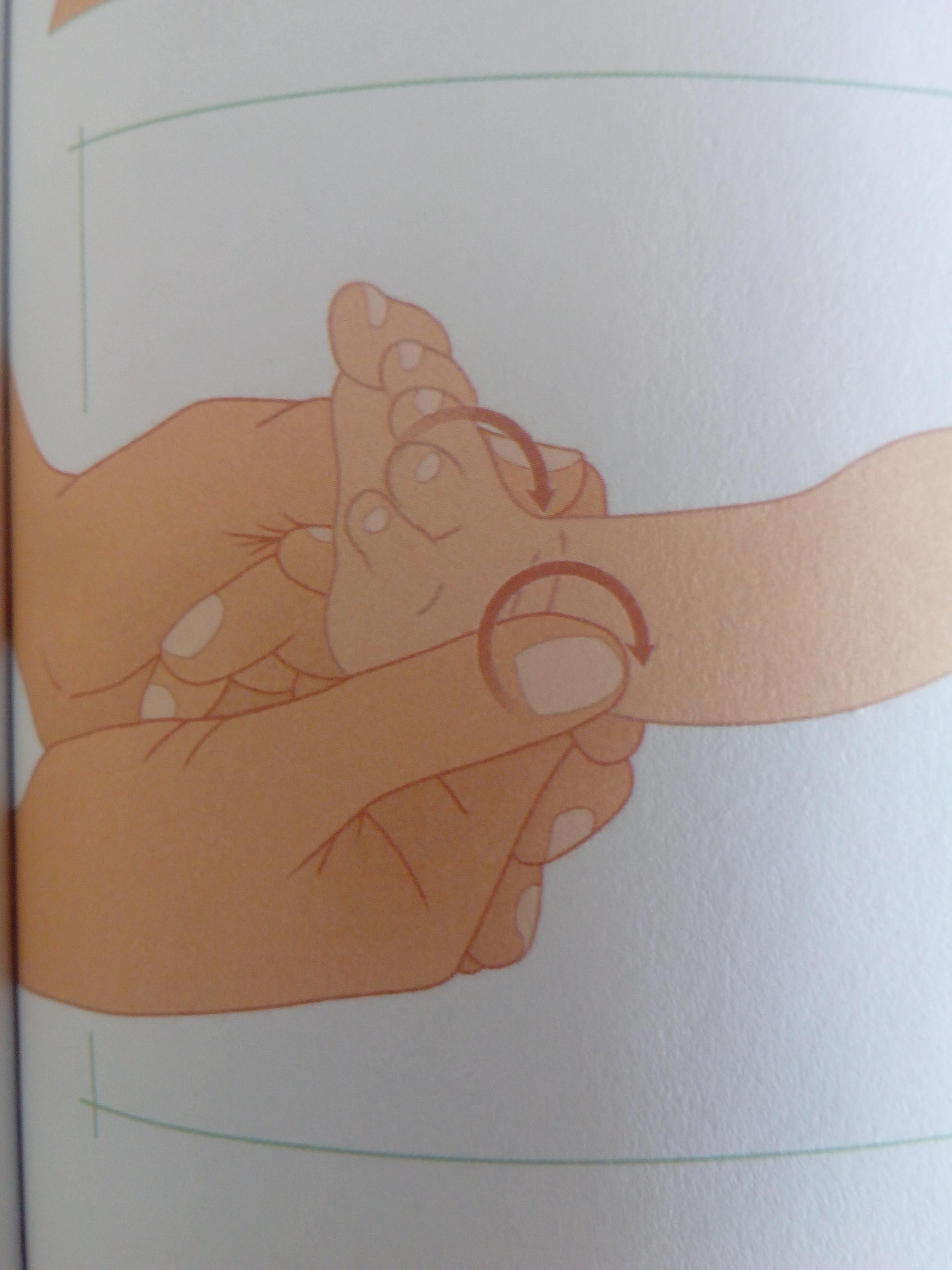 massages pieds enfants