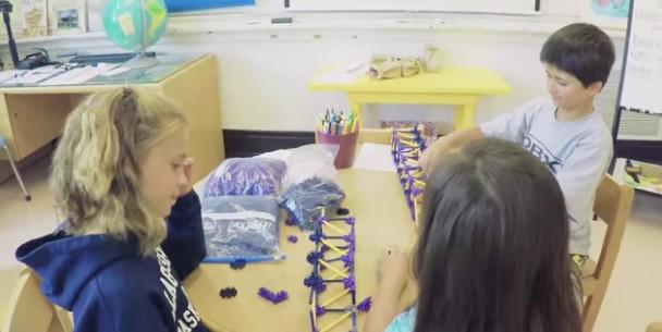 aménagement salles de classe