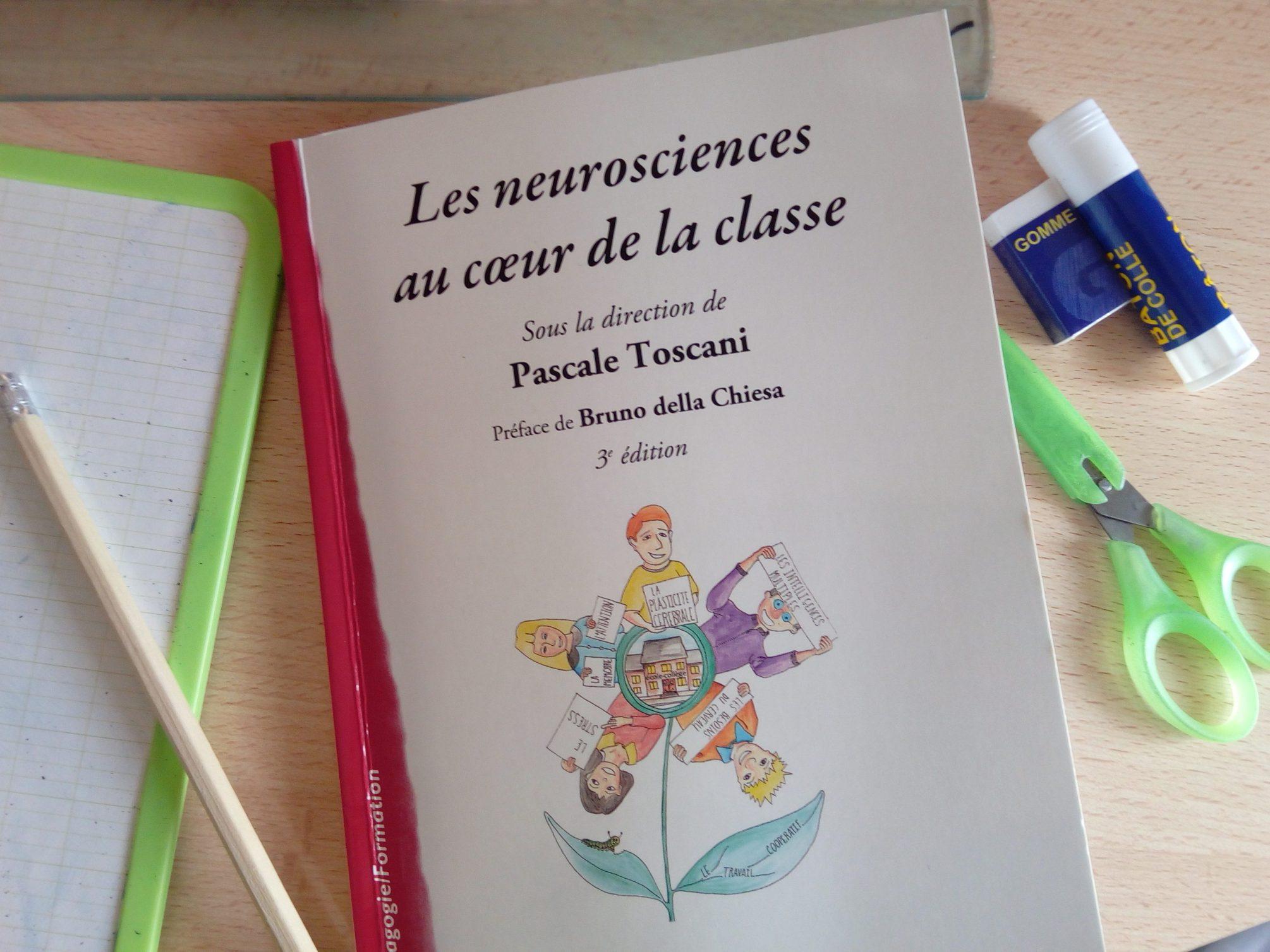 neurosciences au coeur de la classe