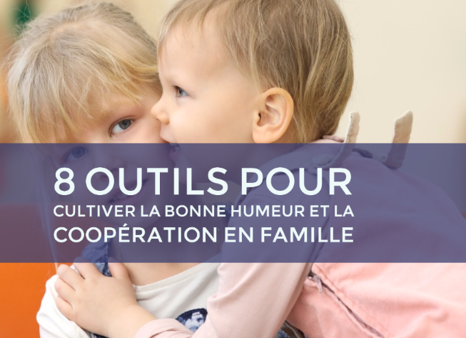 outils coopération famille
