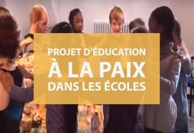 éducation à la paix école cnv