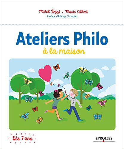 ateliers philo avec les enfants