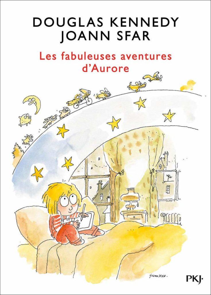 aventure filles lecture enfants